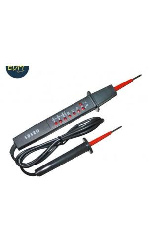 Comprobador de Tensión AC - Comprobador de Tensión AC.Ref: 02101