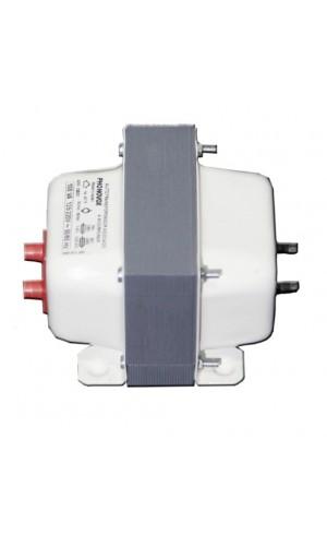 Transformador Convertidor AC-AC 100VA - 70W- 125V-220V