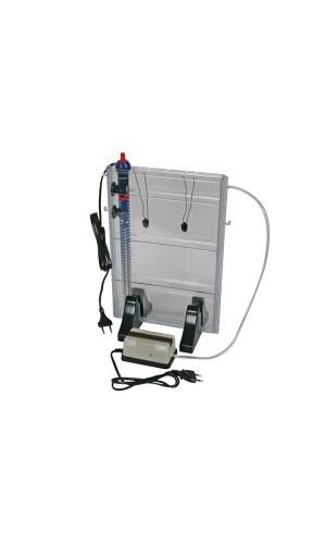 Grabador con bomba y calefactor 2.5l.