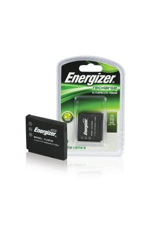 Bateria compatible Fuji,Pentax,Kodac - Bateria de recambio compatible Fuji NP-50, Pentax D-Li68, Kodac KLIC-7004.Ref: ez-flnp50