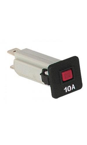 Fusible Automático 10A - 250VAC - Fusible Automático 10A - 250VAC.Ref: fa10