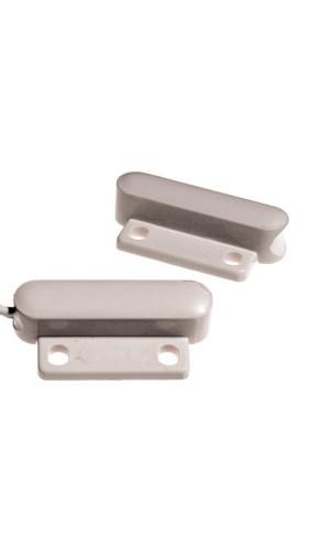 Contacto magnetico miniatura - Contacto mágnetico miniatura.Ref: haa28