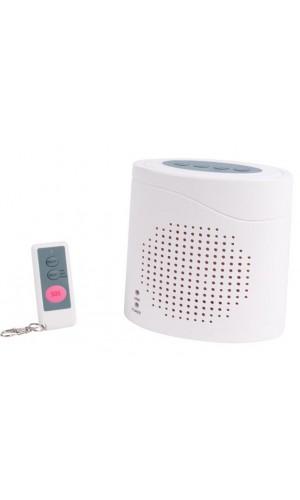 Alarma con ladridos de perro - Alarma con ladridos de perro.Ref: ham222