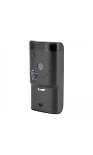 Videoportero con aplicación para smartphones IOS y Android - Videoportero Alecto con aplicación para smartphones IOS y Android.Ref: hog048