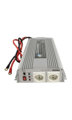 Inversor 12VDC a 220 VAC 1700W