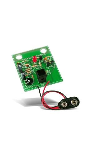 Kit para montar detector de cables
