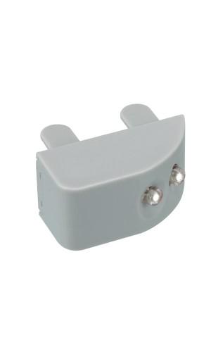 Iluminación Led para armario - Iluminación led automática para armarios.Ref: leda52cw