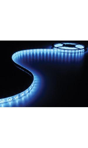 Cinta 180 Leds azules 3 mts + Alimentador - Juego con 180 leds flexible y alimentador incluido color azul de 3 metros 12VDC.Ref: leds05b