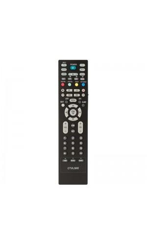 Telemando Universal compatible LG - Telemando Universal compatible LG.Ref: man3039
