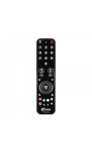 Telemando Universal compatible simplificado LG - Telemando Universal compatible simplificado LG.Ref: man3056