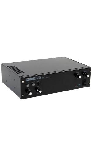 Amplificador PA de 15W rms - Amplificador PA de 15Wrms + efectos con 4 entradas.Ref: paa01