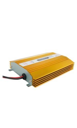 Reductor 24V a 12V DC  15A - Convertidor de 24V DC a 12V DC de 15A.Estabilizado.Ref: pc-ev-15a