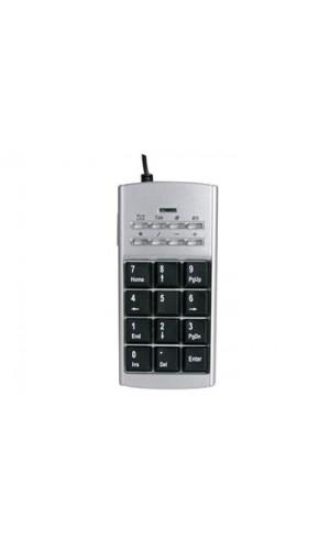 Mini Teclado teléfono IP-USB - Mini Teclado Teléfono IP - USB.Ref: pcusb29