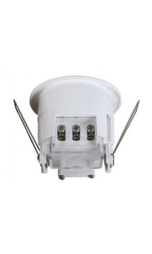 Detector de Movimientos PIR - Detector de movimientos PIR para empotrar.Ref: pir41