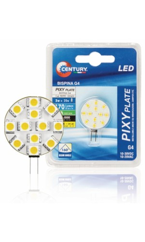 Cápsula LED, 2 W, base G4 - Cápsula LED, 2 W, base G4.Ref: 81.591cal