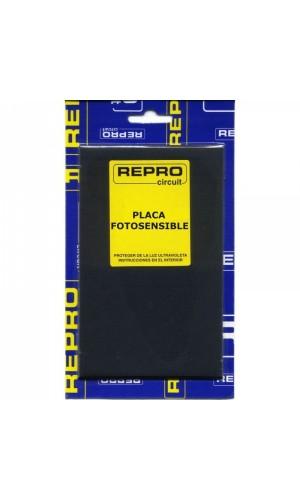 Placa Fibra Vidrio Positiva doble cara  200x300 - Placa Fibra Vidrio Positiva doble cara  200x300.Ref: pd200x300