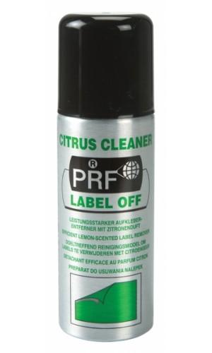 Aerosol Elimina etiquetas 220 ml - Spray elimina etiquetas 220 ml.Ref: prflabeloff