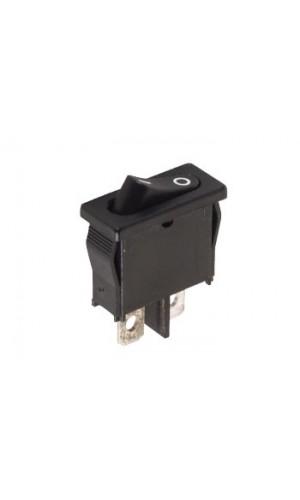 Interruptor de Potencia 6A - Interruptor de potencia basculante de 6A - 250V SPST ON-OFF.Ref: r1940b