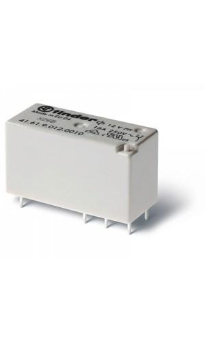 Mini-Relé para Cto.Impreso de bajo perfil 12V - Mini-Relé para Cto.Impreso de bajo perfil 12V.Ref: rl470