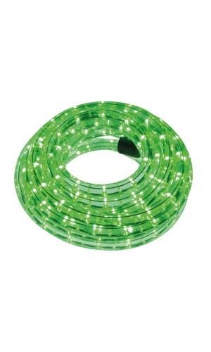 Manguera 5 metros color verde