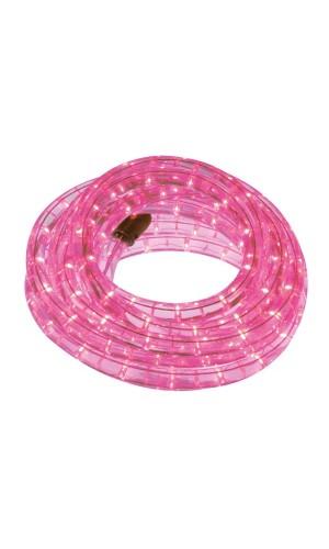 Manguera 5 metros color rosa