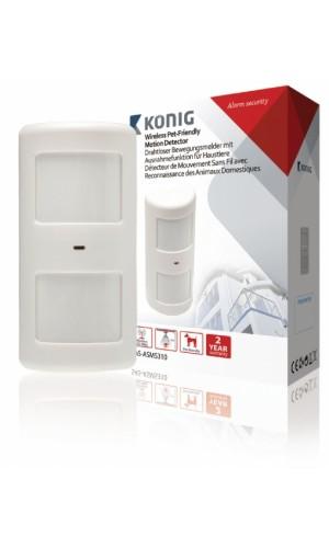 Sensor de movimiento inalámbrico para sas-alarm300