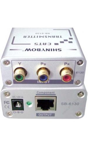 Transmisor Ethernet Component - Transmisor Ethernet Component SHINYBOW.Ref: sb-6130