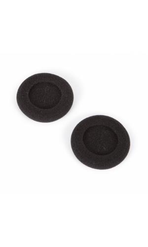 Parejas de esponjas para auriculares - Parejas de esponjas para auriculares y mini auriculares.Ref: st8