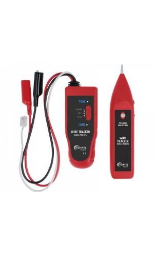 Rastreador de Cables por Tono - Rastreador de Cables por Tono Nimo.Ref: tes011