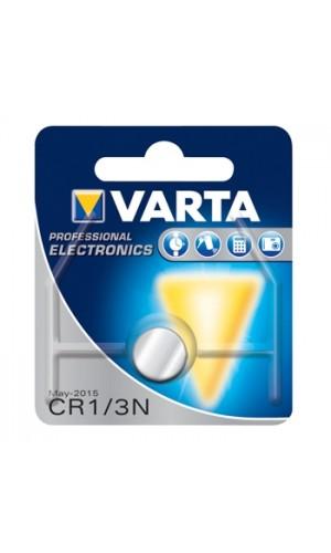Pila CR1/3N 3 V 170 mAh - Pila CR1/3N 3 V 170 mAh.Ref: varta-cr1-3n