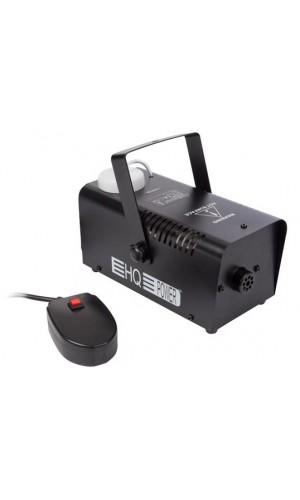 Máquina de Humo 400W con controlador - Máquina de humo de 400W con controlador manual.Ref: vdl400sm2