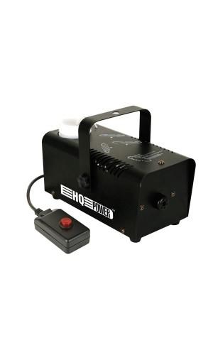 Máquina de Humo 400W - Máquina de humo de 400W con controlador manual.Ref: vdl400sm