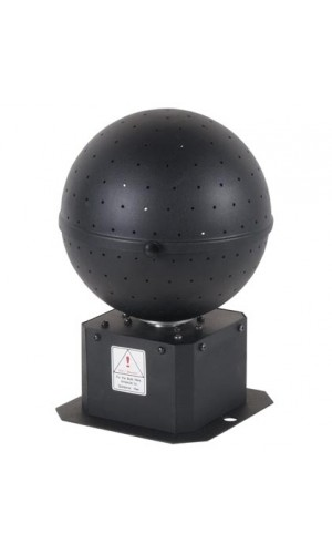 Efecto luminoso Mini Space Ball - Efecto de Luz blanca Mini Space Ball.Ref: vdl75msb