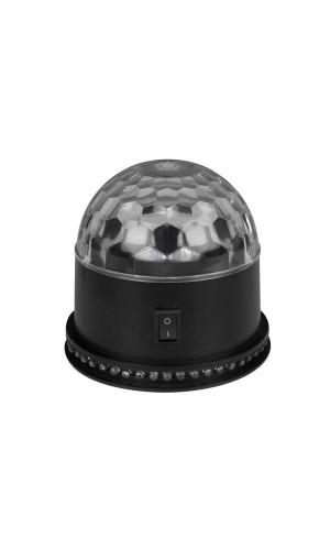 Iluminación Disco con Leds - Iluminación Disco con Leds.Ref: vdllufcb