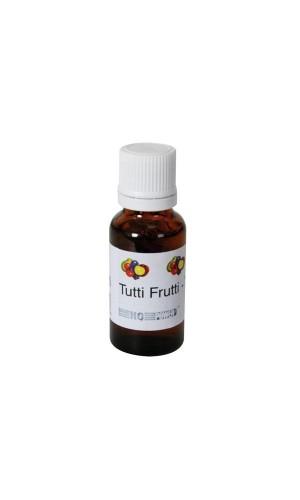 Fragancia para líquido de humo Tutti Frutti - Fragancia para líquido de humo TUTTI FRUTTI - 20ml.Ref: vdlslf2