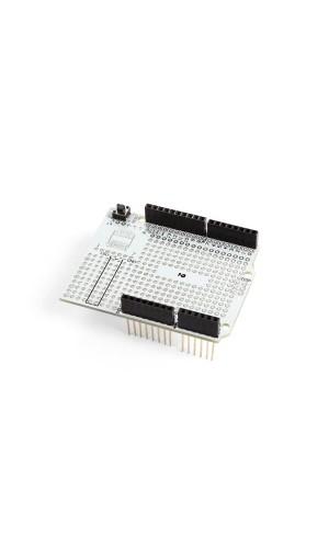 Tarjeta de expansión compatible con ARDUINO® UNO R3