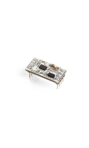 Acelerómetro digital de 3 ejes - MMA74552