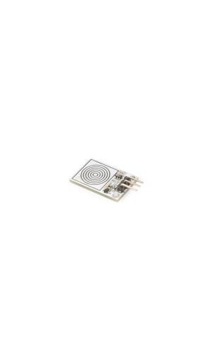 Sensor Capacitivo - Sensor Capacitivo.Ref: vma305