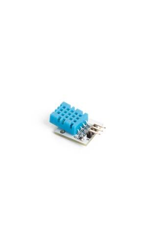 Sensor temperatura-humedad DHT11 para Arduino®  - Sensor de temperatura y humedad digital DHT11 para Arduino®.Ref: vma311