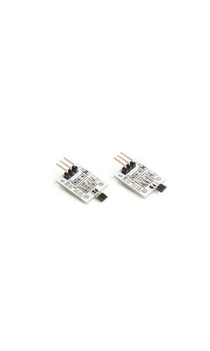 Sensor Magnético de efecto Hall - Holzer - Sensor Magnético de efecto Hall (Holzer) (2 uds.) compatible con ARDUINO®.Ref: vma313