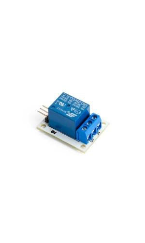 Módulo Relé 5V compatible Arduino® - Módulo Relé 5V compatible con ARDUINO®.Ref: vma406