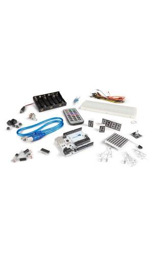 Kit para principiantes para Arduino®