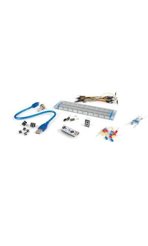 Kit experimentación compatible con Arduino® - Kit experimentación compatible con Arduino®.Ref: vma504