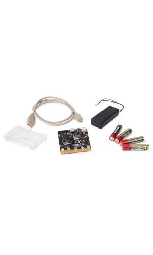 Microbit - Juego para principiantes - Microbit - Juego para principiantes.Ref: vmm001