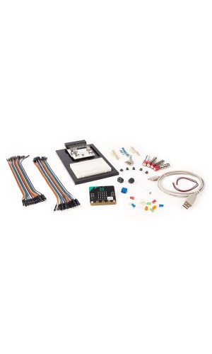 Microbit - Juego para avanzados
