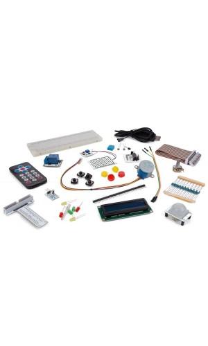 Set de montaje para  RASPBERRY PI® - Set de montaje para  RASPBERRY PI®. Ref: vmp501