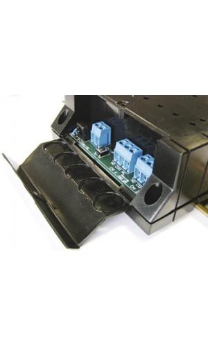 Caja para montajes electrónicos