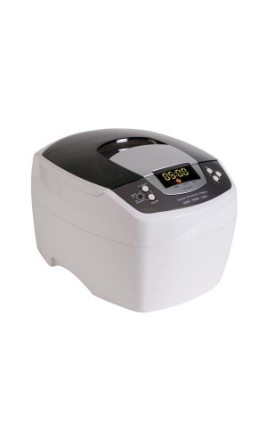 Limpiador ultrasónico de 2L. 160W - Limpiador ultrasónico de 2 Litros y 160W.Ref: vtusct5