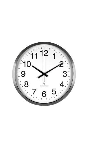 Reloj de pared Radiocontrolado 50 cm