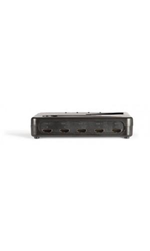 Conmutador HDMI Fonestar 4 Entradas 1 Salida - Conmutador HDMI Fonestar con 4 entradas y 1 Salida.Modelo fo-374